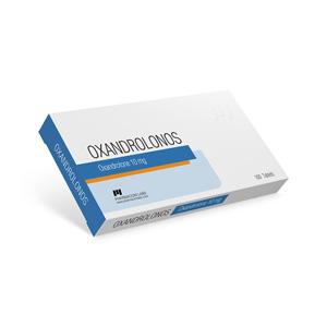 Köpa Oxandrolon (Anavar): Oxandrolonos 10 Pris