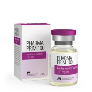 Köpa Metenolon-enanthat (Primobolan depot): Pharma Prim 100 Pris