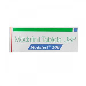 Köpa modafinil: Modalert 100 Pris