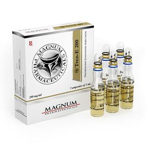 Köpa Trenbolone enanthate: Magnum Tren-E 200 Pris