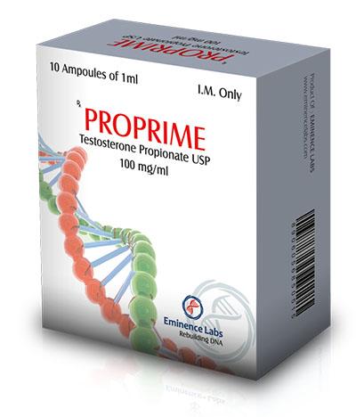 Köpa Testosteronpropionat: Proprime Pris