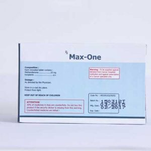 Köpa Metandienon oral (Dianabol): Max-One Pris