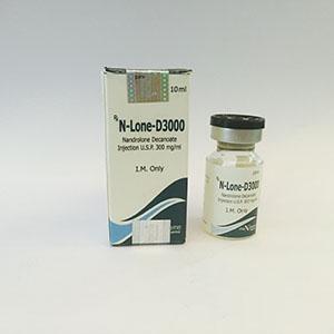Köpa Nandrolon dekanoat (Deca): N-Lone-D 300 Pris