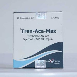 Köpa Trenbolonacetat: Tren-Ace-Max amp Pris