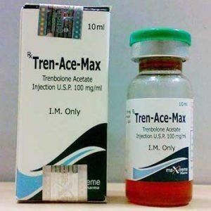 Köpa Trenbolonacetat: Tren-Ace-Max vial Pris