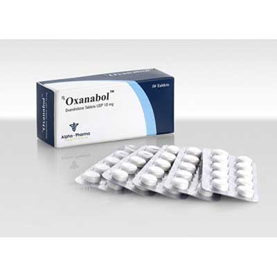 Köpa Oxandrolon (Anavar): Oxanabol Pris
