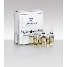Köpa Nandrolon dekanoat (Deca): Nandrobolin Pris