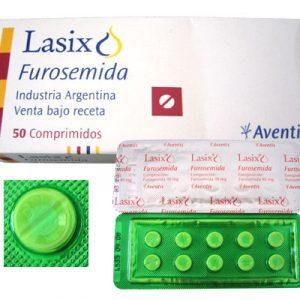 Köpa Furosemid (Lasix): Lasix Pris