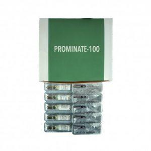 Köpa Metenolon-enanthat (Primobolan depot): Prominate 100 Pris
