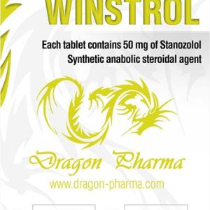Köpa Stanozolol oral (Winstrol): Winstrol Oral (Stanozolol) 50 Pris