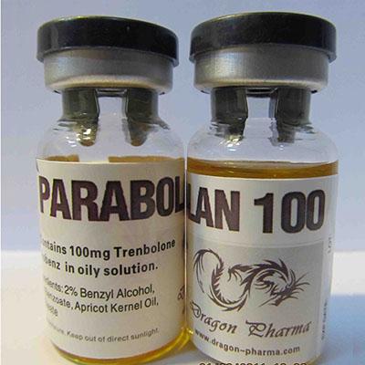 Köpa Trenbolonhexahydrobensylkarbonat: Parabolan 100 Pris