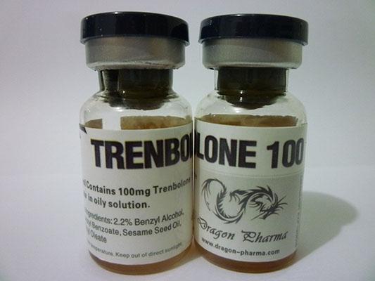Köpa Trenbolonacetat: Trenbolone 100 Pris