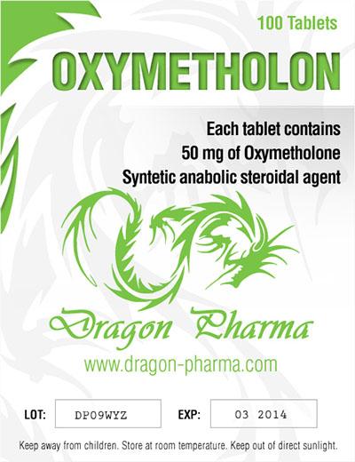 Köpa Oxymetolon (Anadrol): Oxymetholon Pris