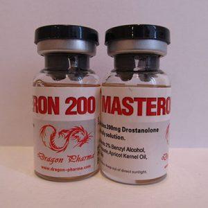 Köpa Drostanolonpropionat (Masteron): Masteron 200 Pris