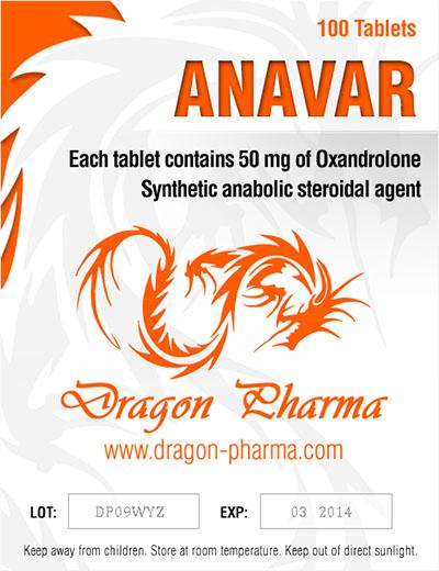 Köpa Oxandrolon (Anavar): Anavar 50 Pris