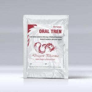Köpa Metyltrienolon (metyl trenbolon): Oral Tren Pris