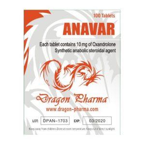 Köpa Oxandrolon (Anavar): Anavar 10 Pris